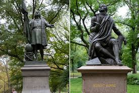City commissioner wants to remove male <b>statues</b> in Central Park