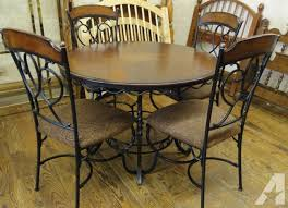 wrought iron kitchen tables amazing dining chair design brown wrought iron dining room chairs simp