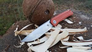 <b>Нож</b> CH3002 G10 CH Outdoor. Уличный тест - YouTube