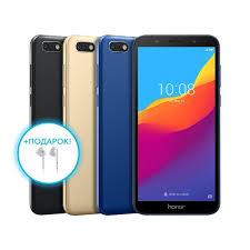 <b>Смартфон HONOR 7S</b> Цена/Обзор|HONOR Россия