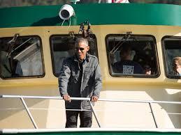 Resultado de imagen de visita Alaska de Obama