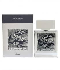 Al <b>Rasasi Rumz Al Rasasi 9459</b> For Unisex 50ml - Eau de Parfum ...