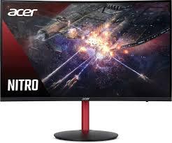 Купить <b>Монитор</b> игровой <b>ACER Nitro XZ272UPbmiiphx</b> 27 ...