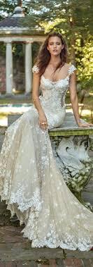 Galia Lahav 2017 Bridal Collection : Le Secret Royal II | Wedding ...