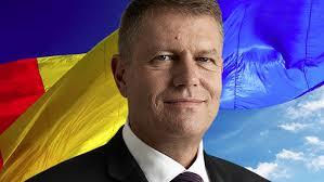 Немец президент Румынии