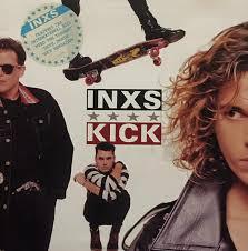 <b>INXS</b> - <b>Kick</b> | Releases, Reviews, Credits | Discogs