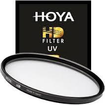 ультрафиолетовый <b>фильтр Hoya HD UV</b> 62mm купить в ...