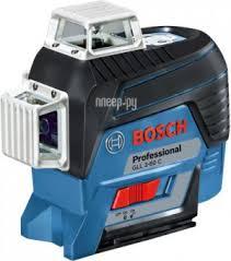 Нивелир <b>Bosch GLL 3</b>-<b>80 C</b> Professional 0601063R00