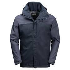 <b>Куртка мужская</b> Jack Wolfskin Marble <b>Rock Jacket</b> M, цвет: темно ...