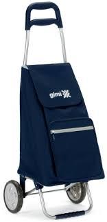 <b>Сумка</b>-тележка <b>GIMI</b> Argo, синяя - отзывы покупателей на ...