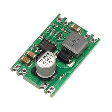 5pcs <b>DC</b>-<b>DC 8-55V to 3.3V</b> 2A Step Down Power Supply Module ...
