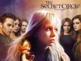 The Secret Circle 1. Sezon Kamera Arkası
