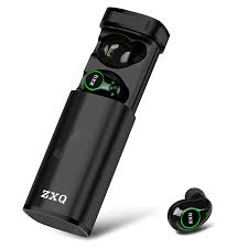 ZXQ <b>K1</b> Black Bluetooth <b>Headphones</b> Sale, Price & Reviews ...