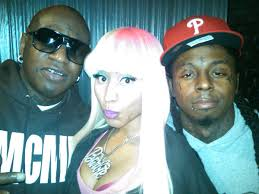 Image result for birdman and cash money nicki drake