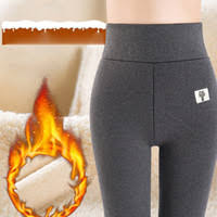 Wholesale <b>Winter</b> Women Tight Thick Pant for Resale - Group Buy ...
