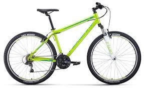 <b>Велосипед Forward Sporting</b> 27.5 1.0 2020 – Купить горный ...