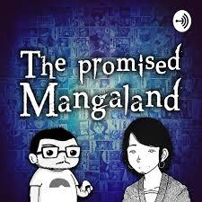 The promised Mangaland