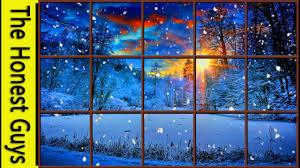 yeele winter landscape fallen snow castle room decor photography backdrop personalized photographic backgrounds for photo studio