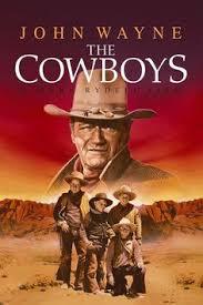Assistir Os Cowboys – (Dublado) – Online