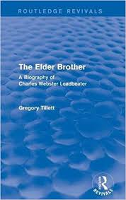 charles webster leadbeater the esoteric codex theosophy ii clairvoyance and the astral devachanic planes