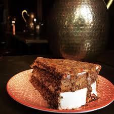 Sawadee Kaaaaaaa: Thai <b>Milk Tea Cake</b> – Dapper <b>Coffee</b>