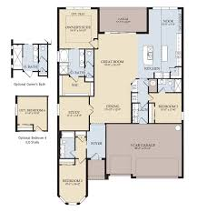 Pulte Homes Floor Plans   VAlineNew Homes in Florida by Pulte Homes New Home Builders