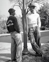 howard university featured in life magazine circa 1946 history vintage portraits at historically black howard university in 1946