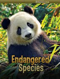 words essay on endangered animals for school students