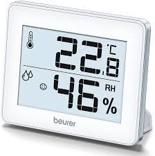 Купить Погодная станция <b>BEURER HM16</b>, белый в интернет ...