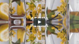 <b>Acqua di Parma</b> : : <b>Signature</b> Of The Sun on Vimeo