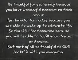 Thankful Quotes - FunnyDAM - Funny Images, Pictures, Photos, Pics ...