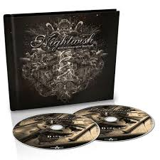 <b>Nightwish</b>, <b>Endless</b> Forms Most Beautiful, 2CD Audiobook ...