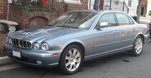 Jaguar <b>XJ</b> (X350) - Wikipedia