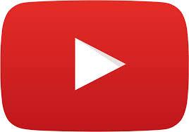 Výsledek obrázku pro ikona youtube