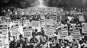 「1964, African-American Civil Rights Movement」の画像検索結果