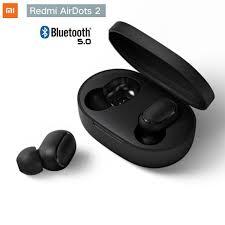 <b>Xiaomi Redmi Airdots 2</b> TWS Xiaomi Wireless Earphone Bluetooth ...