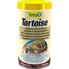<b>Tetra Tortoise</b>, корм для сухопутных черепах 250 мл
