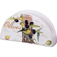 Купить <b>салфетница agness оливки</b> 13,5см 358-1022 в интернет ...