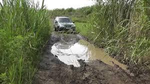 Нива vs грязь // <b>Шины Cordiant off Road</b> // Жизнь в деревне ...