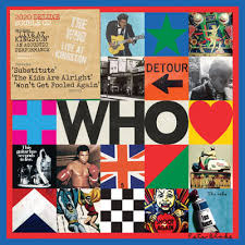 Home - The Who