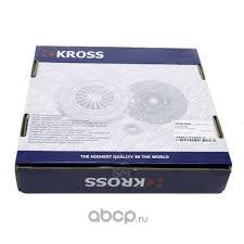 Сцепление <b>KROSS</b> KM6301609K <b>комплект сцепления</b> Accent 1.3 ...