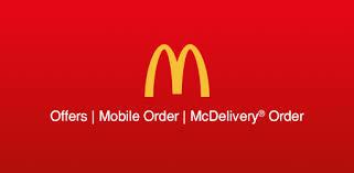 McDonald's <b>Hong Kong</b> - Apps on Google Play
