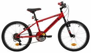 Подростковый горный (MTB) <b>велосипед B'TWIN</b> Racingboy 320 20