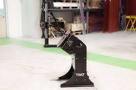 TWO <b>200</b> kg <b>welding</b> turntable - Carpano