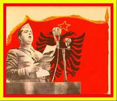 Bildresultat för enver hoxha