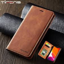 Special Offers <b>magnetic</b> flip <b>leather case for</b> apple iphon 6 plus near ...