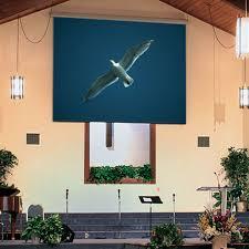 <b>Targa</b> Electric Projection Screen :: <b>Draper</b>, Inc.