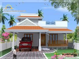 Kerala Small House Plans Under Sq FT Kerala Model House Plans    Small House Plans Kerala Style Good House Plans in Kerala