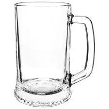 Набор кружек для пива Luminarc OC3 Dresden 500 мл ... - ROZETKA