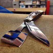 Marbles Pocket Chopper | <b>Складные ножи</b> и <b>Ножи</b>